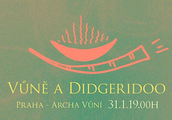 Vůně didgeridoo