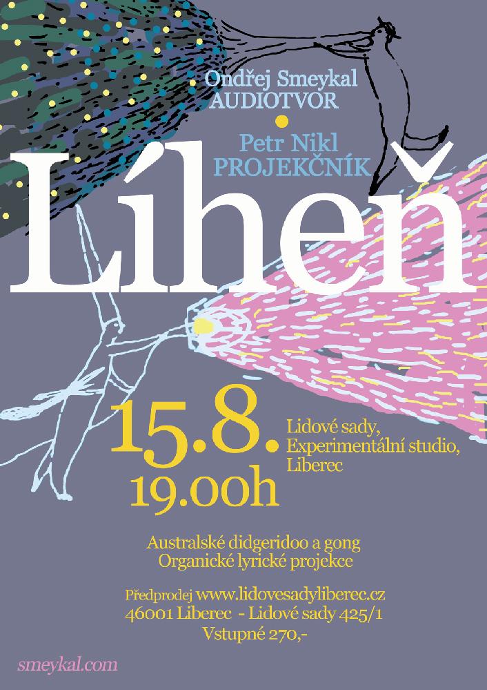 Liberec - Líheň