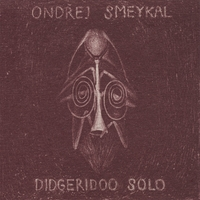 Didgeridoo solo I cd obal