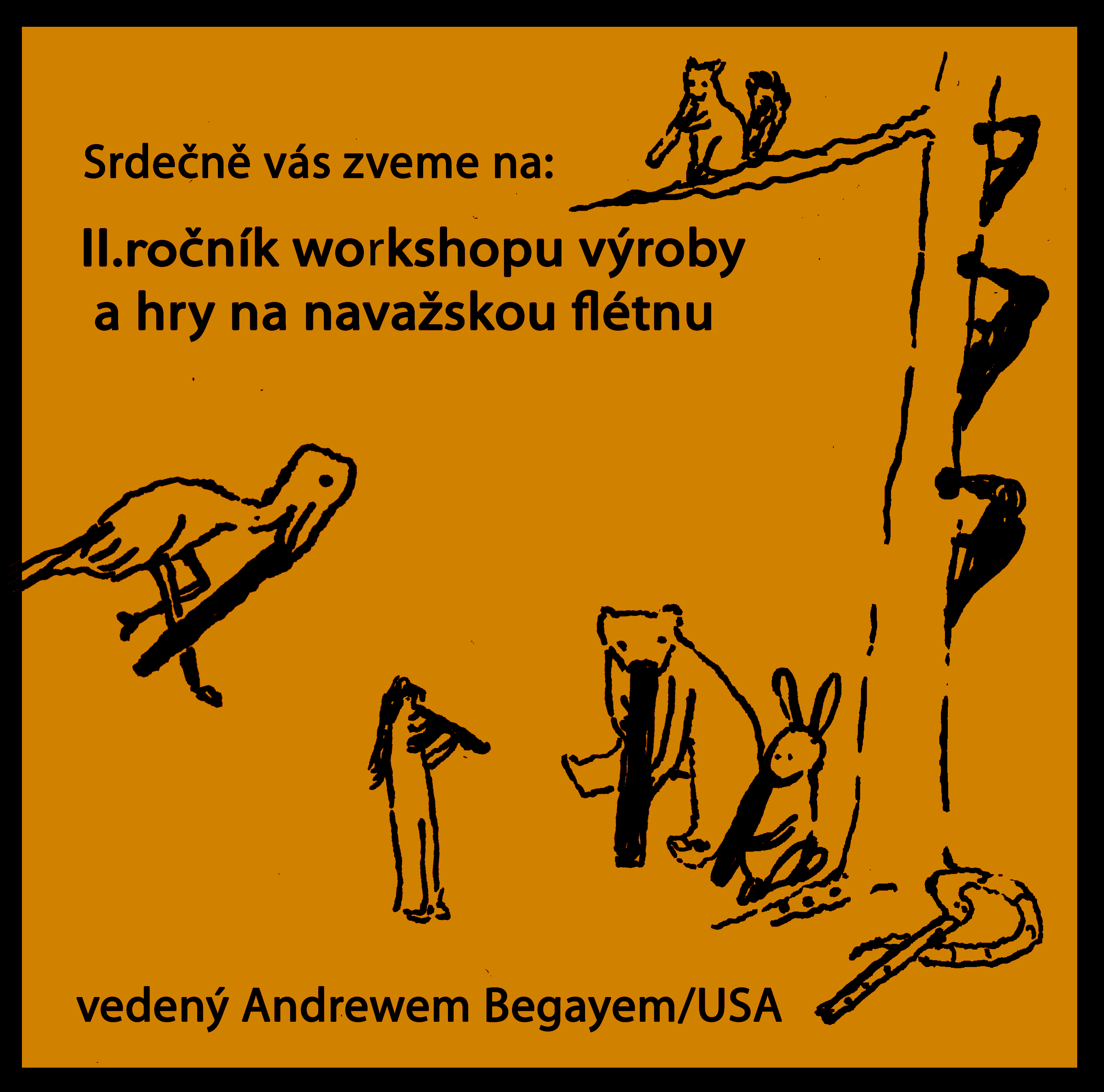 Workshop Fletny 2015